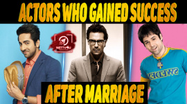 10 Bollywood Celebs Who Gained Success After Marriage