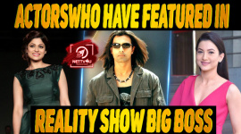 10 Bollywood Celebs Who Have Featured In Reality Show Big Boss