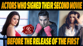 10 Bollywood Celebs Who Signed Their Second Movie Before The Release Of The First One
