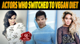 10 Bollywood Celebs Who Switched To Vegan Diet