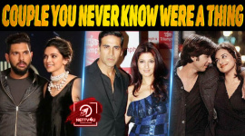 10 Bollywood Couple You Never Know Were A Thing