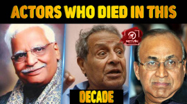 Actors Who Died In This Decade