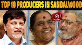 Top 10 Producers In Sandalwood
