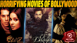 Top 5 Horrifying Movies Of Bollywood
