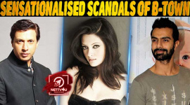 Top 5 Sensationalised Scandals Of B-Town