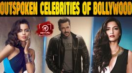 Top Ten Outspoken Celebrities Of Bollywood