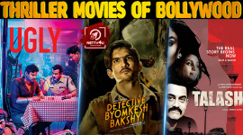 Top Ten Thriller Movies Of Bollywood