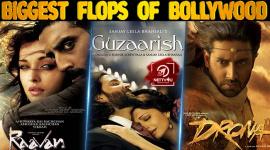 Top Twenty Biggest Flops Of Bollywood