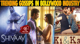 Trending Gossips In Bollywood Industry