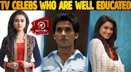 TV Celebs Who Are Well-Educated
