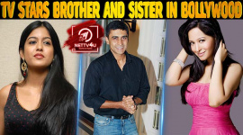 Tv Stars Brother And Sister In Bollywood