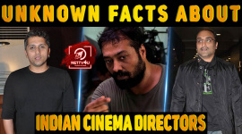 Unknown Facts About Indian Cinema Directors