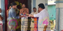 Naga Shourya New Telugu Movie Opening Stills  Telugu Gallery