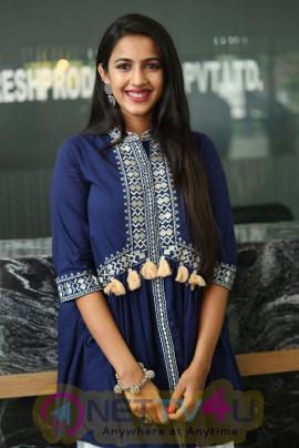 Nirvana Cinemas Production No. 1 Movie Launch Exclusive Photos Telugu Gallery