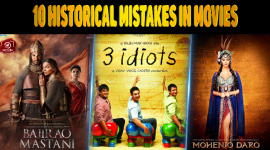 10 Historical Mistakes In Movies