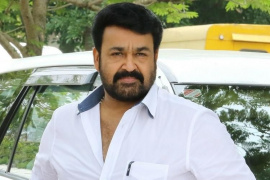 Mohanlal Latest Movie Photos