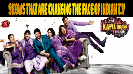 Television Shows That Are Changing The Face Of Indian Television