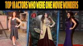 Top 10 Actors Who Were One Movie Wonders