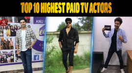 Top 10 Highest Paid TV Actors