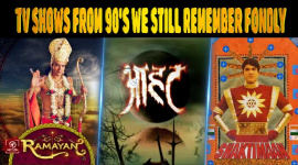 Top 10 TV Shows From 90's We Still Remember Fondly