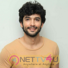 Diganth Exclusive Rare Stills