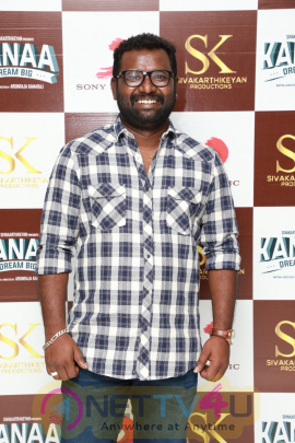 Kanaa Movie Audio Launch Images