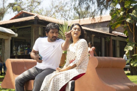 Sixer Movie Gorgeous Stills Tamil Gallery