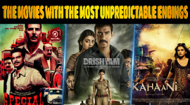 The Top Ten Bollywood Movies With The Most Unpredictable Endings