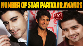 Top 10 Actors Who Have Won Maximum Number Of Star Parivaar Awards