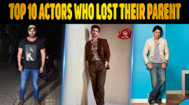 Top 10 Bollywood Actors Who Lost Their Parent