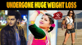 Top 10 Bollywood Celebrities Who Have Undergone Huge Weight Loss