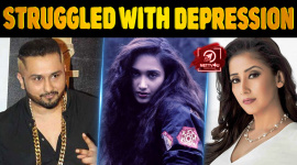 Top 10 Bollywood Celebrities Who Struggled With Depression