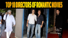 Top 10 Bollywood Directors Of Romantic Movies