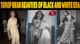 Top 10 Drop Dead Beauties Of Black And White Era