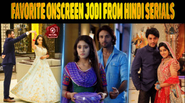 Top 10 Favorite Onscreen Jodi From Hindi Serials