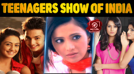 Top 10 Hindi Teenagers Show Of India