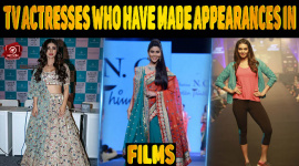 Top 10 Hindi TV Actresses Who Have Made Appearances In Films