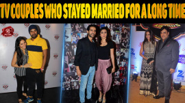 Top 10 Hindi TV Couples Who Have Stayed Married For A Long Time
