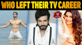 Top 10 Tv Actors Who Left Their Tv Career In Bollywood