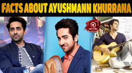 Top 10 Unknown Facts About Ayushmann Khurrana