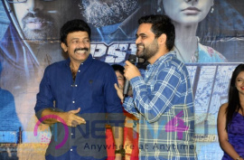 PSV Garuda Vega Teaser Launch Photos Tamil Gallery