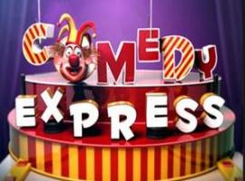 Comedy Express Tamil