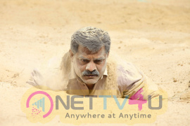 Actor Bose Venkat Photos In Theeran Adhigaram Ondru Movie