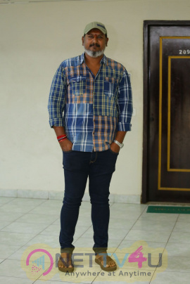 Director Pavan Mallela Interview Images