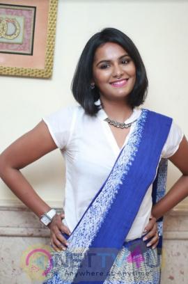 Richie Tamil Movie Press Meet Pics