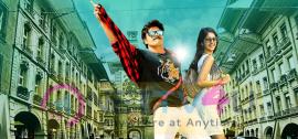 Sapthagiri LLB 1st Song Released Images
