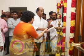 VIP 2 Tamil Movie Pooja Photos Tamil Gallery