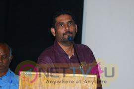 Chennai - Chengalpattu Distributors Election Press Meet Stills