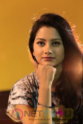 O Pilla Nee Valla Movie Monika Singh Cute Stills