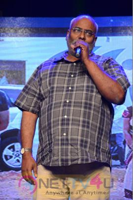 Srivalli Movie Audio Launch Grand Photos